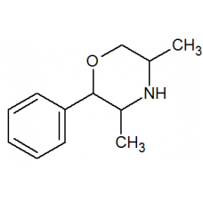 2-phenyl-3,5-dimethylmorpholine | PDM-35 - 500mg