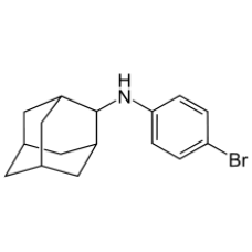 N-(4-bromophenyl)adamantan-2-amine | Bromantane - 10g